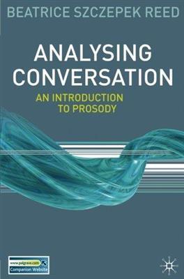 خرید کتاب انگليسی Analysing Conversation: An Introduction to Prosody
