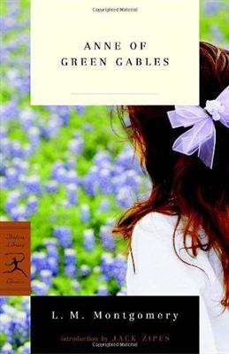 خرید کتاب انگليسی Anne Of Green Gables-Full Text