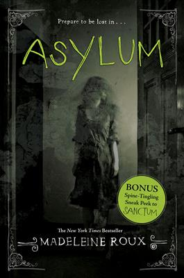 خرید کتاب انگليسی Asylum-Asylum series-Book1-Full Text