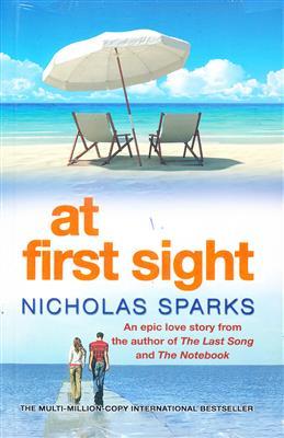 خرید کتاب انگليسی At First Sight-Full Text