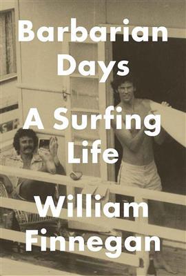 خرید کتاب انگليسی Barbarian Days-Full Text