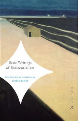 خرید کتاب انگليسی Basic Writings of Existentialism-Full Text