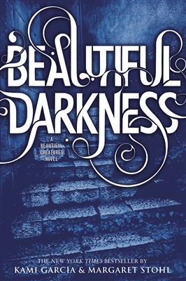 خرید کتاب انگليسی Beautiful Darkness-Full Text