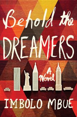 خرید کتاب انگليسی Behold the Dreamers-Full Text