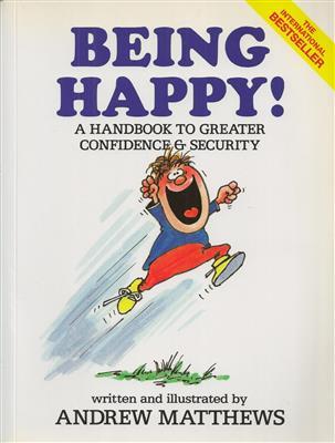 خرید کتاب انگليسی Being Happy
