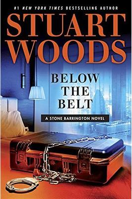 خرید کتاب انگليسی Below the Belt-Full Text