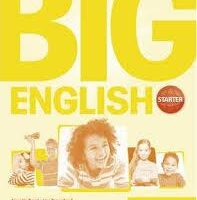 خرید کتاب انگليسی Big English Starter Teachers Book