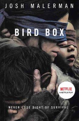خرید کتاب انگليسی Bird Box