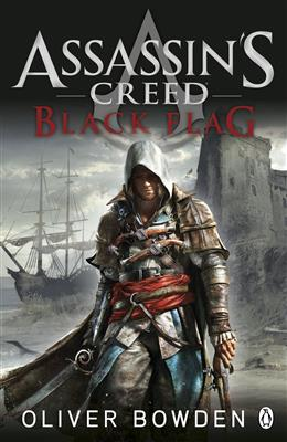 خرید کتاب انگليسی Black Flag-Assassins Creed-book6-Full Text