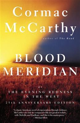 خرید کتاب انگليسی Blood Meridian-Full Text