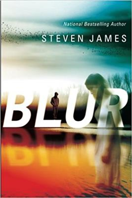 خرید کتاب انگليسی Blur Trilogy-Blur-Book1-Full Text