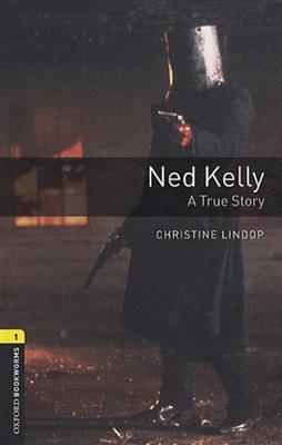 خرید کتاب انگليسی Bookworms 1:Ned Kelly+CD