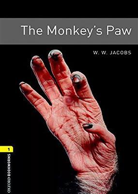 خرید کتاب انگليسی Bookworms 1:The Monkeys Paw+CD