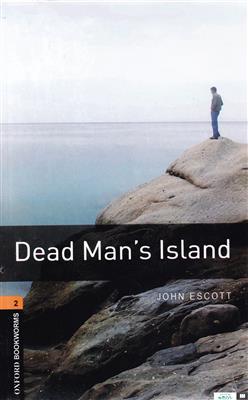 خرید کتاب انگليسی Bookworms 2:Dead Mans Island+CD