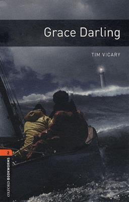 خرید کتاب انگليسی Bookworms 2:Grace Darling+CD