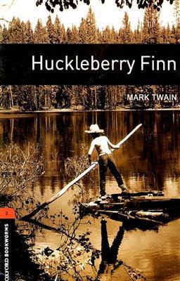 خرید کتاب انگليسی Bookworms 2:Huckleberry Finn+CD