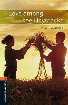 خرید کتاب انگليسی Bookworms 2:Love Among the Haystacks+CD