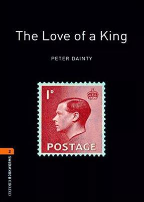 خرید کتاب انگليسی Bookworms 2:The Love of A King+CD