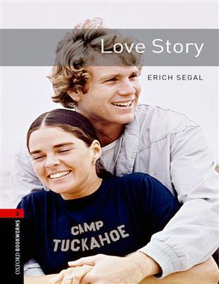 خرید کتاب انگليسی Bookworms 3 : Love Story