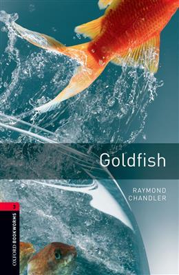 خرید کتاب انگليسی Bookworms 3:Goldfish