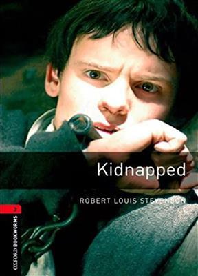 خرید کتاب انگليسی Bookworms 3:Kidnapped