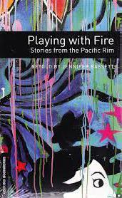 خرید کتاب انگليسی Bookworms 3:Playing with Fire+CD