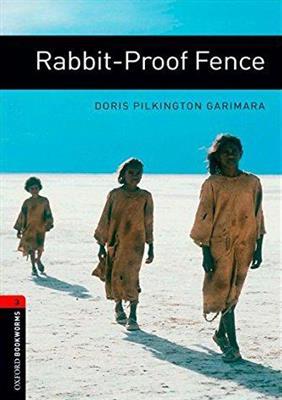 خرید کتاب انگليسی Bookworms 3:Rabbit-Proof Fence