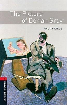 خرید کتاب انگليسی Bookworms 3:The Picture of Dorian Gray+CD