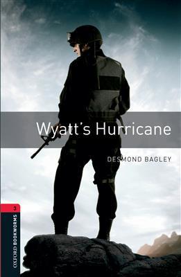 خرید کتاب انگليسی Bookworms 3:Wyatts Hurricane