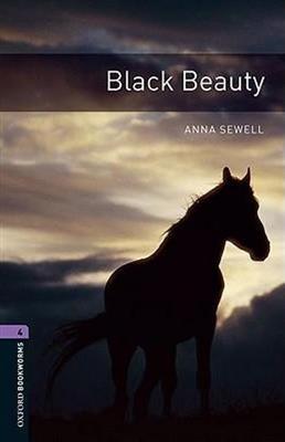 خرید کتاب انگليسی Bookworms 4:Black Beauty+CD