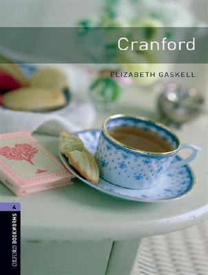 خرید کتاب انگليسی Bookworms 4:Cranford