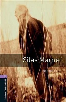 خرید کتاب انگليسی Bookworms 4:Silas Marner+CD