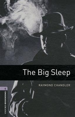 خرید کتاب انگليسی Bookworms 4:The Big Sleep