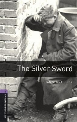 خرید کتاب انگليسی Bookworms 4:The Silver Sword