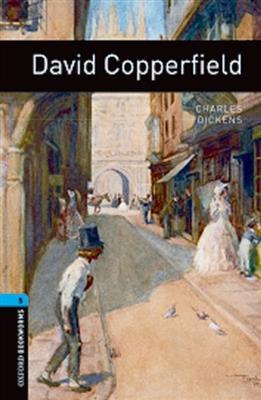 خرید کتاب انگليسی Bookworms 5:David Copperfield+CD
