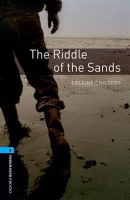 خرید کتاب انگليسی Bookworms 5:The Riddle of the Sands