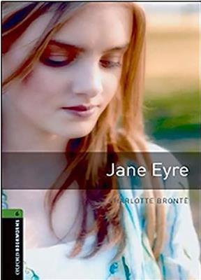 خرید کتاب انگليسی Bookworms 6 :Jane Eyre+CD
