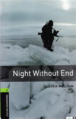 خرید کتاب انگليسی Bookworms 6 :Night without End