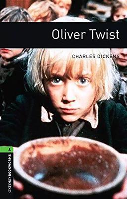 خرید کتاب انگليسی Bookworms 6 :Oliver Twist+CD