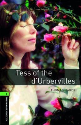 خرید کتاب انگليسی Bookworms 6 :Tess of the Durbervilles+CD