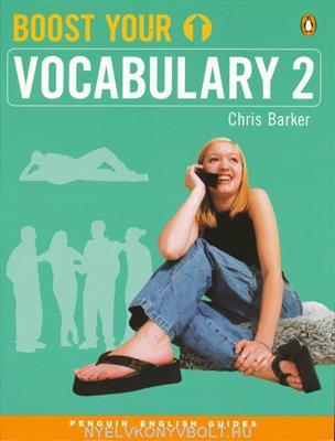 خرید کتاب انگليسی Boost Your Vocabulary 2
