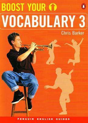 خرید کتاب انگليسی Boost Your Vocabulary 3