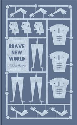 خرید کتاب انگليسی Brave new World