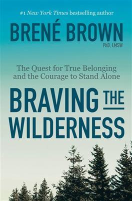 خرید کتاب انگليسی Braving the Wilderness - Full Text