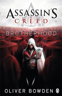خرید کتاب انگليسی Brotherhood-Assassins Creed-book2-Full Text