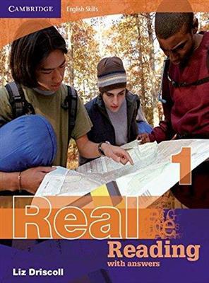 خرید کتاب انگليسی Cambridge English Skills Real Reading 1
