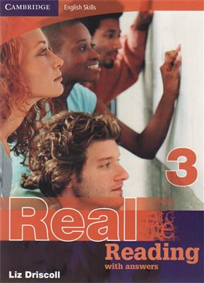 خرید کتاب انگليسی Cambridge English Skills Real Reading 3