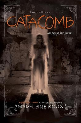 خرید کتاب انگليسی Catacomb-Asylum series-Book3-Full Text-coming soon