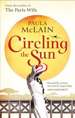 خرید کتاب انگليسی Circling the Sun - Full Text