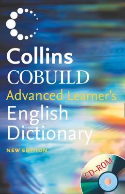 خرید کتاب انگليسی Collins COBUILD Advanced Learner's English Dictionary